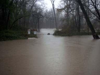 Alluvione 2002 a rivolta d 39 adda for Mercatone dell arredamento spino d adda